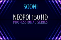 NeoPoi PRO 150HD - Pre-Orders are open! Info updated!