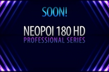 NeoPoi PRO 180HD - Pre-Orders are open! Info updated!